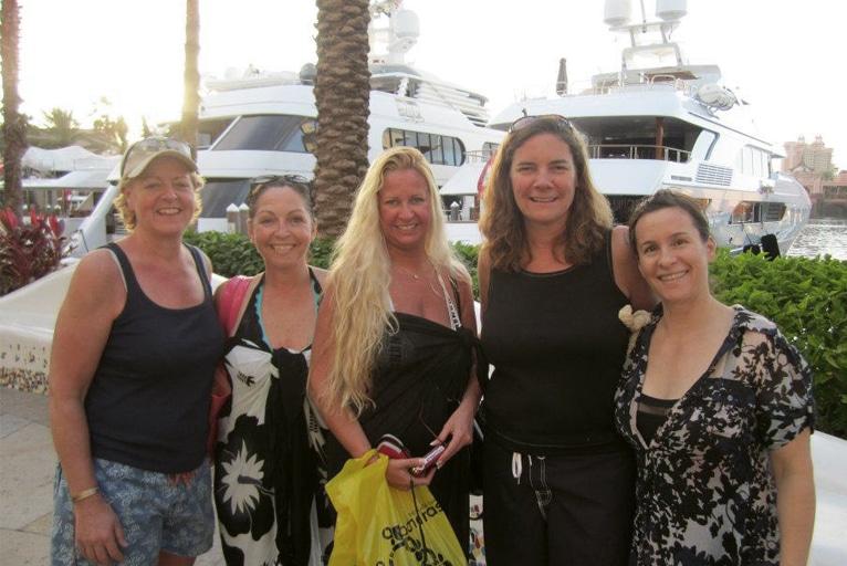 Bahamas Team Trip 2011