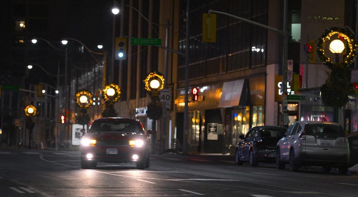 Movies Shot in Toronto | Toronto Movie Locations: Netflix's