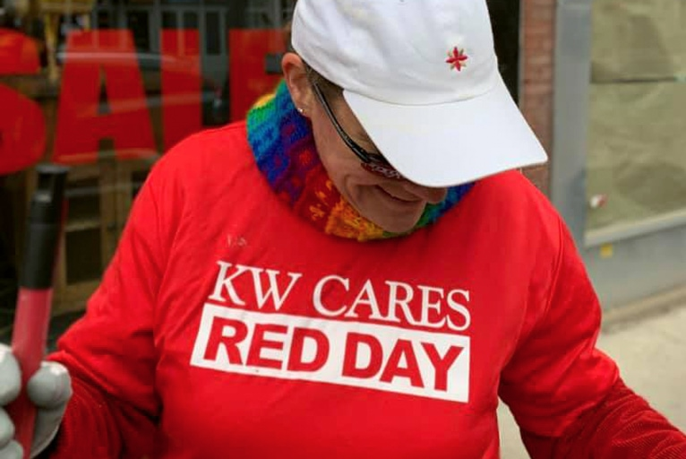 Keller Williams Red Day 2019