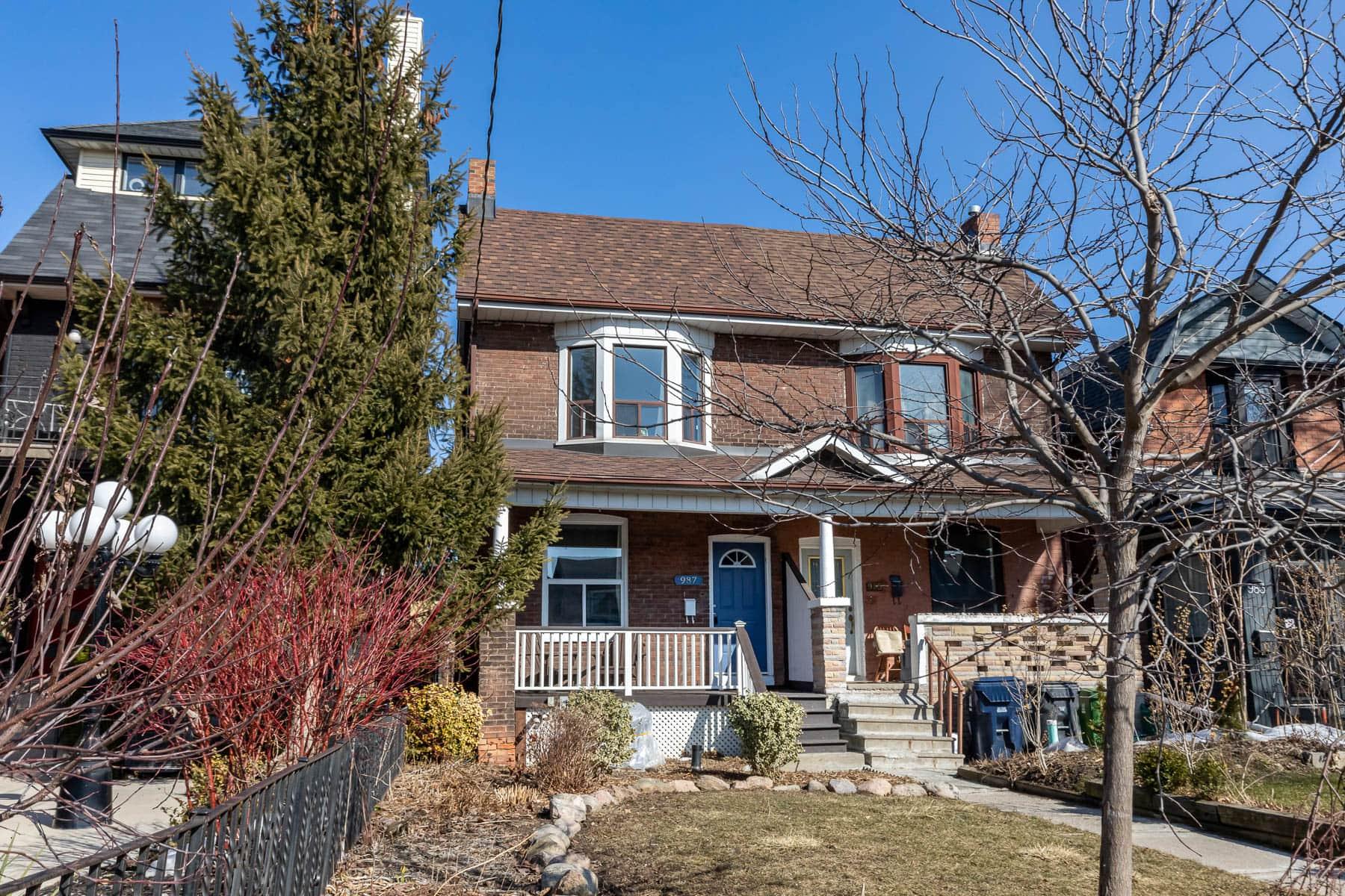 West Toronto Real Estate