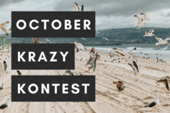 October Krazy Kontest