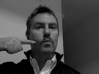 Movember Colm