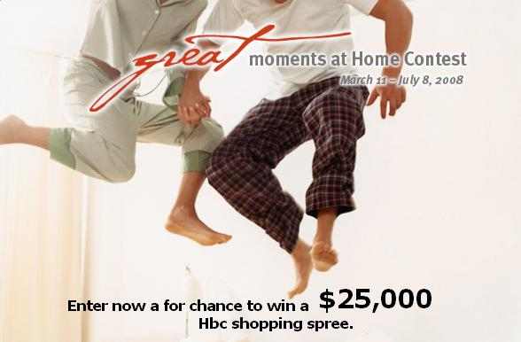 HomeContest