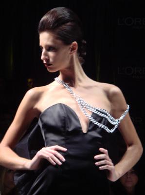 Loreal Fashion Week by Batul Tunio 1