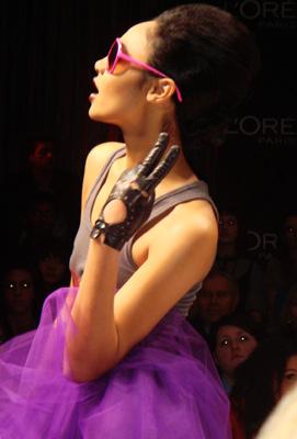 Loreal Fashion Week by Batul Tunio
