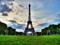Eiffel Tower Paris by Al Ianni