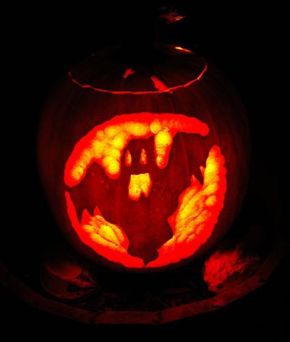 Joels Pumpkin