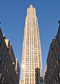 Rockefeller Center by Barbara