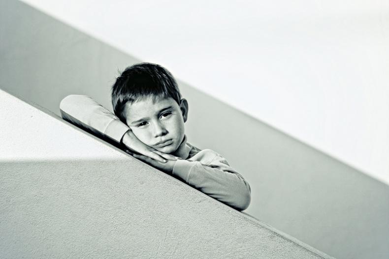 Child by Tiago Ribeiro