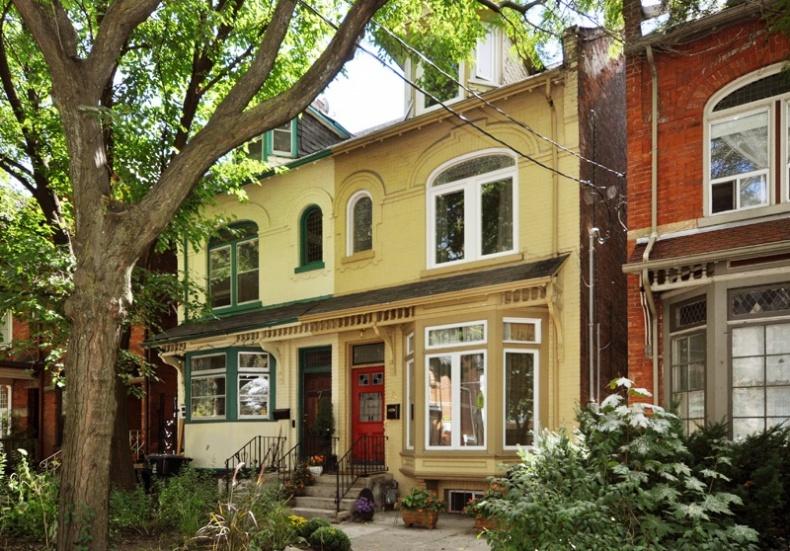 5 Linden Street