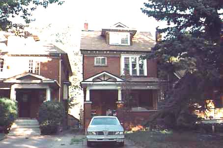 100 Pine Crest Avenue