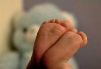 Baby by Gabi Menashe