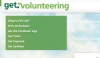 Get Volunteering