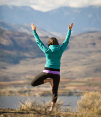 Photo by Lululemon Athletica