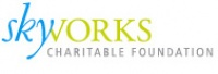 skyworks  logo