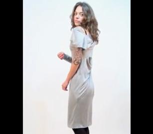 5 in 1 dress