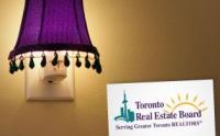 Toronto Real Estate Board 1