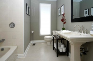 Bathroom 444 Shaw Street