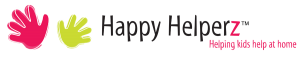Happy Helperz logo