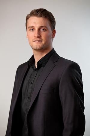 Tyler Delaney