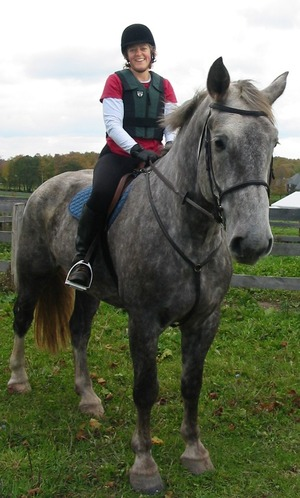 jen on the horse 800