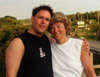 Liz Armstrong & Kevin Usher