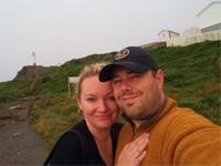 Margaret and Bryan