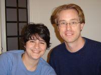 Martin and Nadine
