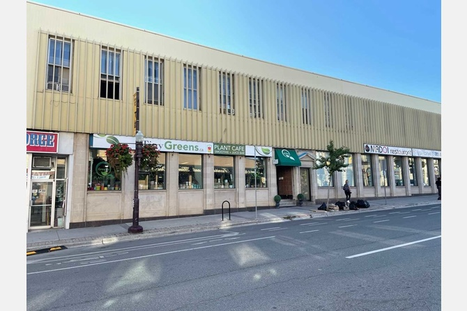 429 George St - Peterborough - Downtown