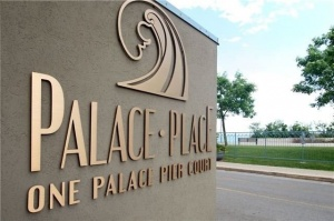 1 palace pier court entry