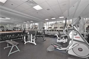 1 palace pier court gym