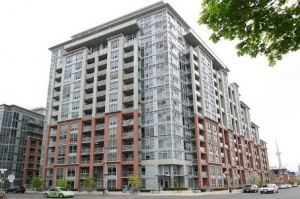 1 Shaw Street Suite #114 - Central Toronto - King West Village