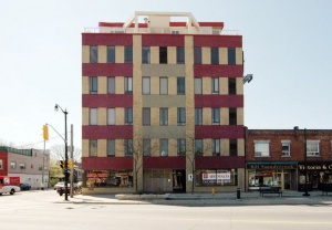 1 St Johns Road Unit 201 - West Toronto - High Park
