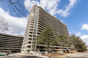 100 Quebec Ave #1101 - West Toronto - High Park
