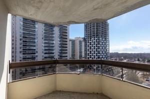 100 quebec avenue #1101 24 balcony view