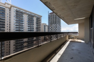 100 quebec avenue #1101 27 balcony view