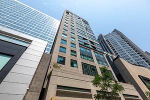 102 Bloor Street West #308 - Toronto - Yorkville