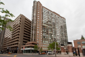 1055 Bay Street #1909 - Central Toronto - Downtown