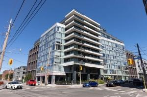 1190 Dundas Street East #811 - East Toronto - Leslieville