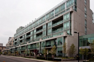 120 Homewood Avenue #217 - Central Toronto - Cabbagetown