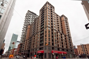 140 Simcoe Street #1414 - Central Toronto - Downtown