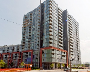 150 Sudbury Street #723 - Central Toronto - Downtown