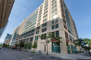 155 Dalhousie Street #501 - Central Toronto - Downtown
