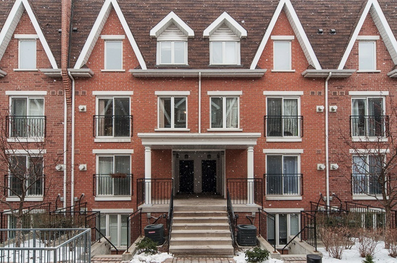 16 Laidlaw Street #912 - Central Toronto - King West Village