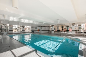 18 concorde place pool