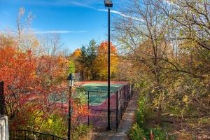 18 concorde place tennis court