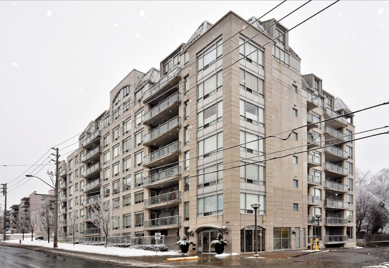 1801 Bayview Avenue #303 | Central Toronto - Leaside