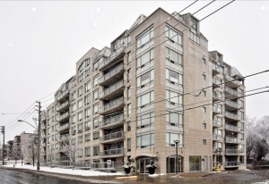 1801 Bayview Avenue #303 - Central Toronto - Leaside