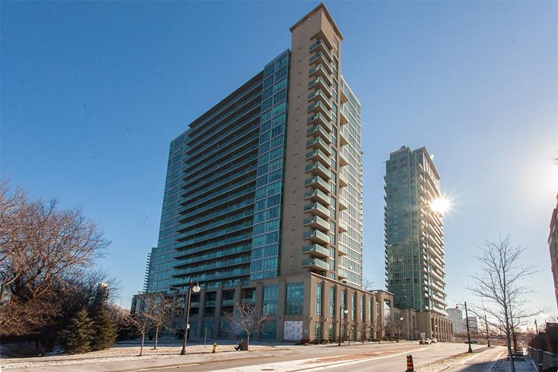 185 Legion Road North #404 - Toronto - New Toronto/Mimico