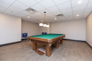 1900 sheppard avenue east game room